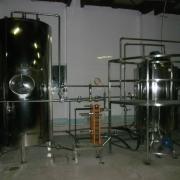 Омское КБ готово обеспечить рестораны пивоварнями