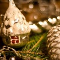 В Историческом парке Омска заработает рождественская ярмарка