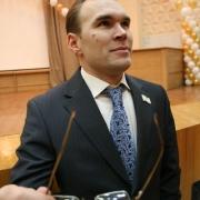 Сокин и Паршуков станут первыми одномандатниками на выборах в Горсовет