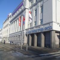 Омская мэрия планирует получить 891 млн рублей от сдачи земли в аренду