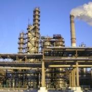 На Омском нефтезаводе введена в эксплуатацию новая установка