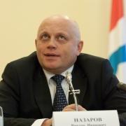 Назаров предложил снести шлагбаумы между властью и людьми