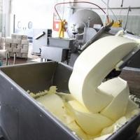 Сухое молоко и сливочное масло будет закупать государство у Омской области