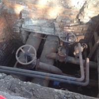 В центре Омска из-за ремонта тепловых сетей перекроют движение на два месяца