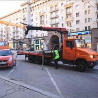 Эвакуатор в Москве: быстро и недорого