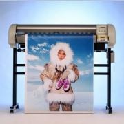 Что такое интерьерная печать и где она применяется