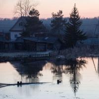 В Омской области расселят жителей целого поселка