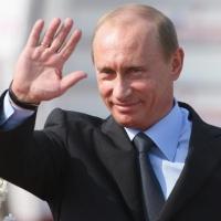 Омск готовится встречать президента Владимира Путина