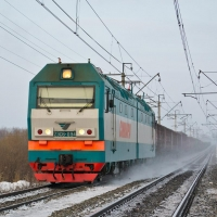 В 2016 году омское депо пополнится 40 новыми локомотивами