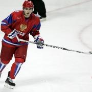 """Двое хоккеистов омского """"Авангарда"""" готовятся к матчам во Франции"""