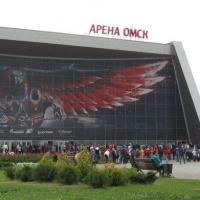 Хоккейный клуб вновь проведет для омичей фестиваль «Территория Авангарда»