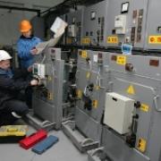 Строительство подстанции «Прибрежная» выходит на финишную прямую