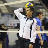 """Волейбольный клуб """"Омичка"""" по решению руководства покинет главный тренер"""
