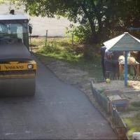 В Омске обновляют 75 дворов из тысячи нуждающихся