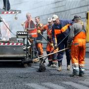 В 2013 году на омские дороги потратят 4,5 миллиарда