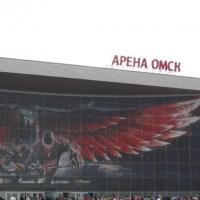 «Газпром» пообещал начать реконструкцию «Арены Омск» в 2019 году