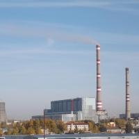 ТГК-11 намерены инвестировать в экологию Омска 2 миллиарда рублей
