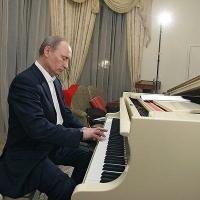 Путина вновь назвали самым влиятельным человеком планеты
