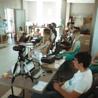 Омских программистов приглашают на юбилейную встречу Drupal Cafe