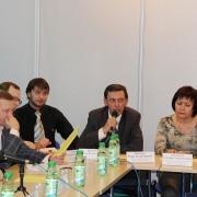 Омск не готов к созданию технопарка