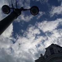 Омскую область заморозки не тронут только в июле