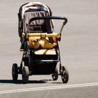 В Омске умер месячный малыш