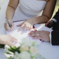 Легко и просто спланировать свадьбу поможет портал YesYes.ua