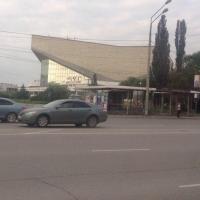 Омскому СКК имени Блинова требуется комплексный ремонт