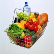В Омске упали цены на гречку и сахар