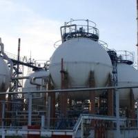 Крупногабаритное оборудование для Омского НПЗ доставят из Волгограда по воде