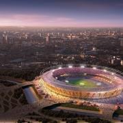 Олимпийский Лондон глазами специального корреспондента «Вечёрки»