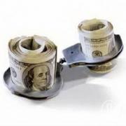 Судебные приставы списали со счета предпринимателя долг в 140 тысяч