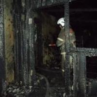 С начала 2019 года омские пожарные спасли 234 человека