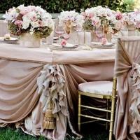 Как не запутаться в суетной подготовке к свадебному торжеству