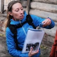 Омичей приглашают на беговую экскурсию «Покори Сибирь!»