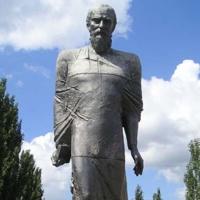 """В Омске появились надписи от историков-""""вандалов"""""""