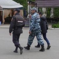 За полгода омские дружинники поймали почти 500 нарушителей