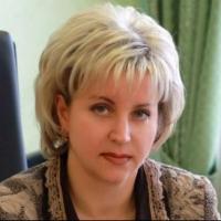 Банк России назначил Ларису Павлову главой Волго-Вятского управления