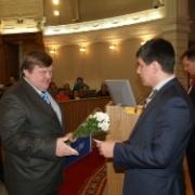 Наградили победителей конкурса «100 лучших товаров России»
