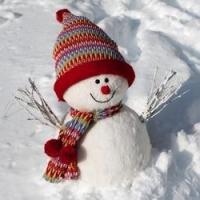 В Омске выберут лучшего снеговика