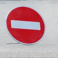 Омичи не смогут проехать по улице Шаронова почти до конца 2020 года