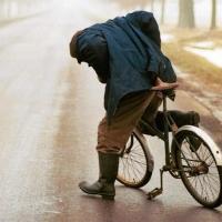 Омский бомж отобрал у подростка велосипед и получил 3,5 года тюрьмы