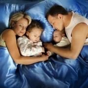 Постельное белье для хорошего сна