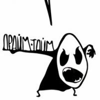 В омском антикафе покажут премьеру ролика Мистера Фримэна