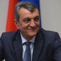Полпред Меняйло обсудит в Омске развитие военно-промышленных предприятий