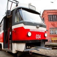 До вечера понедельника омичи лишатся трамваев и троллейбусов в Чкаловский и на Московку-2