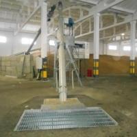 Омский агрологистический центр расширят до терминала федерального масштаба