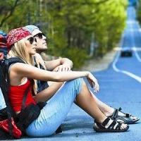 Количество россиян, предпочитающих путешествовать «дикарями», выросло на 70%