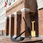 Государство продало свою долю в Иртышском пароходстве