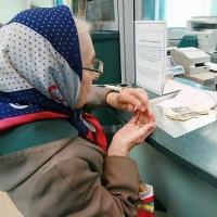 В Омской области поднимут пенсию на 3,7%